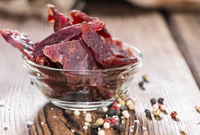 Finding the Best Beef Jerky Flavors